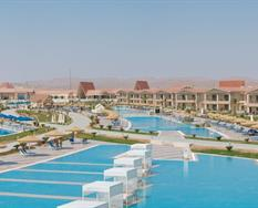 PICKALBATROS SEA WORLD MARSA ALAM *****