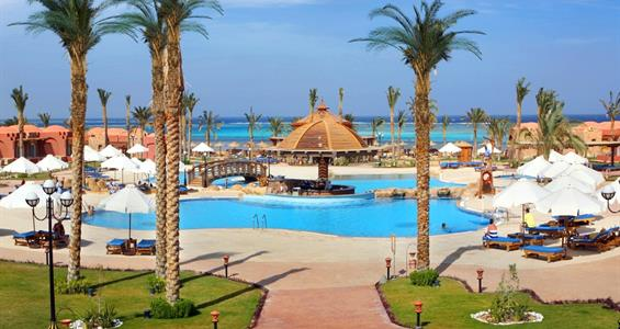 Hotel Sentido Oriental Dream Resort