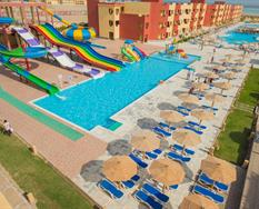 ROYAL TULIP BEACH RESORT *****