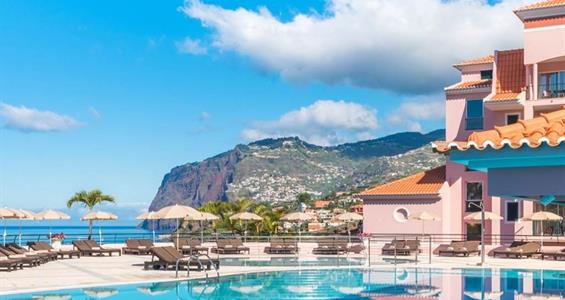 PESTANA ROYAL + PESTANA PORTO SANTO