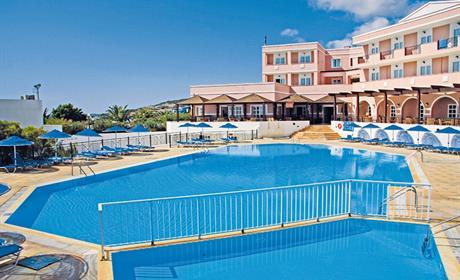 Hotel Sunshine Crete Village