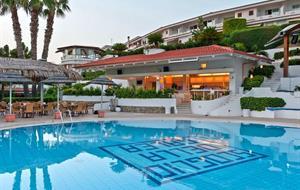 Hotel Scoglio Della Galea Village & Spa