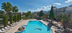 Hotel Altinkaya Holiday Resort