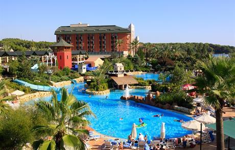 Hotel Pegasos Royal & Resort