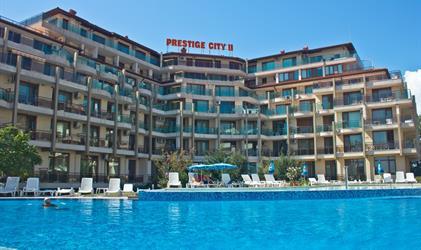 PRESTIGE CITY II 50