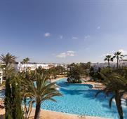 Hotel Cala d`Or Gardens