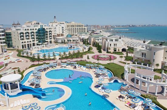 Hotel Sunset Resort