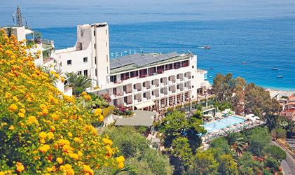 PARC HOTELS - LE TERRAZZE