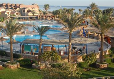 Hotel Bliss Abo Nawas Resort