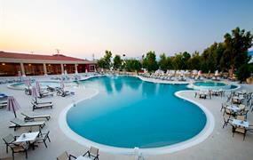 ALKYON RESORT HOTEL & SPA 50