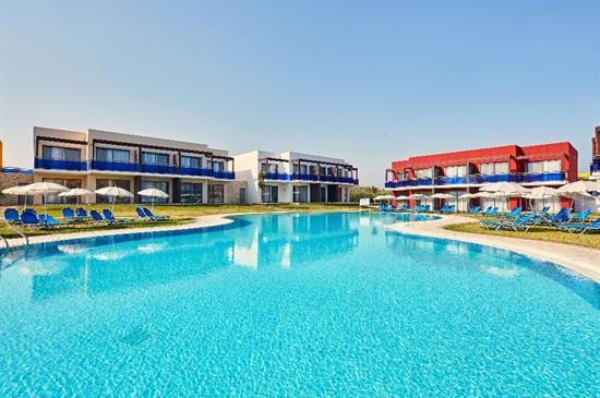 Hotel Medblue Fanes (ex Nautica Blue)