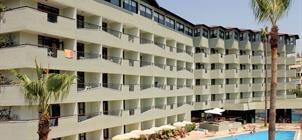 Hotel Elysee Beach ***