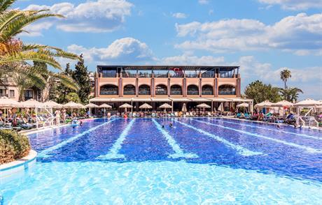 Hotel Bodrum Imperial