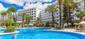 Hotel Eix Lagotel