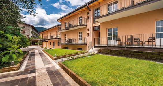 Hotel Antico Monastero Suite