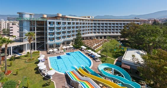 Hotel Grand Kaptan