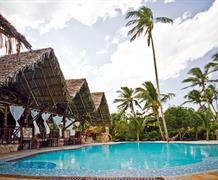 Hotel Samaki Lodge