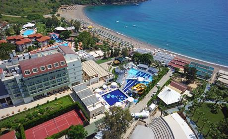 Hotel Sealife Buket Beach Resort