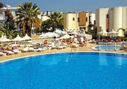 Hotel Bendis Beach