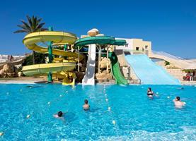Hotel Houda Golf & Beach Club