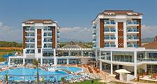 Hotel Cenger Beach Resort & Spa