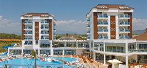 Hotel Cenger Beach Resort & Spa *****