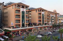 TAC PREMIER HOTEL & SPA