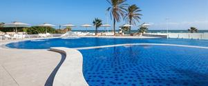 Hotel The Pearl Resort & Spa