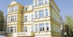 Hotel Villa Antares I / II
