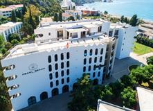 Hotel Pearl Beach Resort