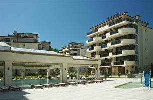 Hotel Resort Long Beach & Spa