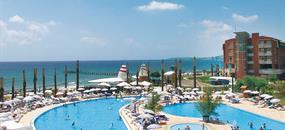 Hotel Suntopia Pegasos Club