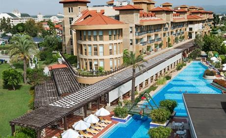 Hotel Tui Kids Club Xanthe