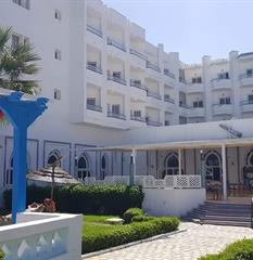 Hotel Resort Palmyra Holiday & SPA