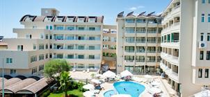Hotel Sweet Park ***