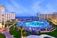 Hotelux Marina Beach Resort Hurghada ****