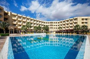 Hotel Houda Yasmine
