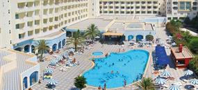 Hotel Safa