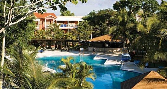 BELLEVUE DOMINICAN BAY
