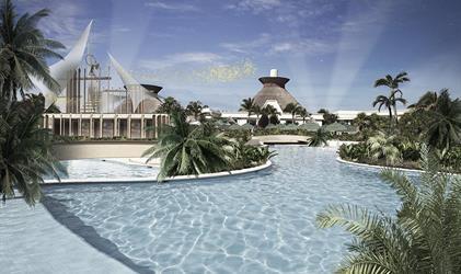 BAHIA PRINCIPE GRAND TULUM