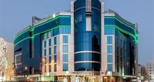 Hotel Holiday Inn Al Barsha