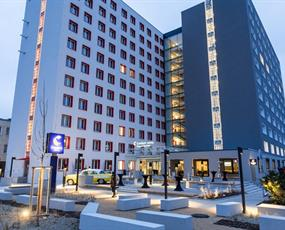 COMFORT HOTEL PRAGUE CITY EAST