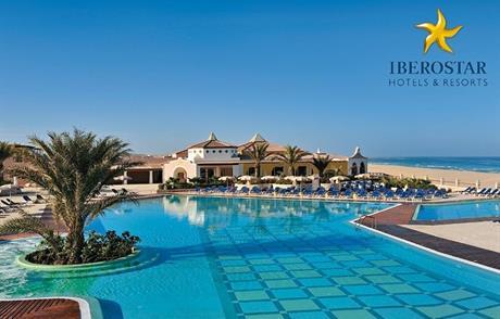 Hotel Iberostar Club Boa Vista