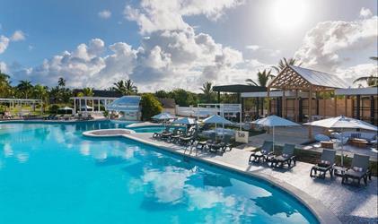 CATALONIA BAVARO BEACH HOTEL & RESORT