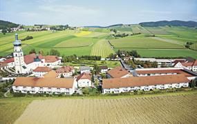Donna Hotel Klosterhof