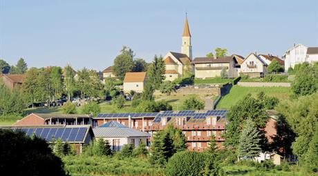 Reiterhof Runding