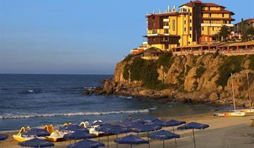 Hotel Parnas