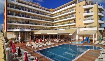 Hotel Plamena Palace