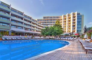 Hotel Mirabelle (ex Edelweiss)