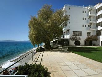Hotel Siagas Beach